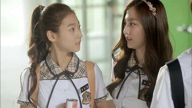 Hi! School - Love On Episode 4