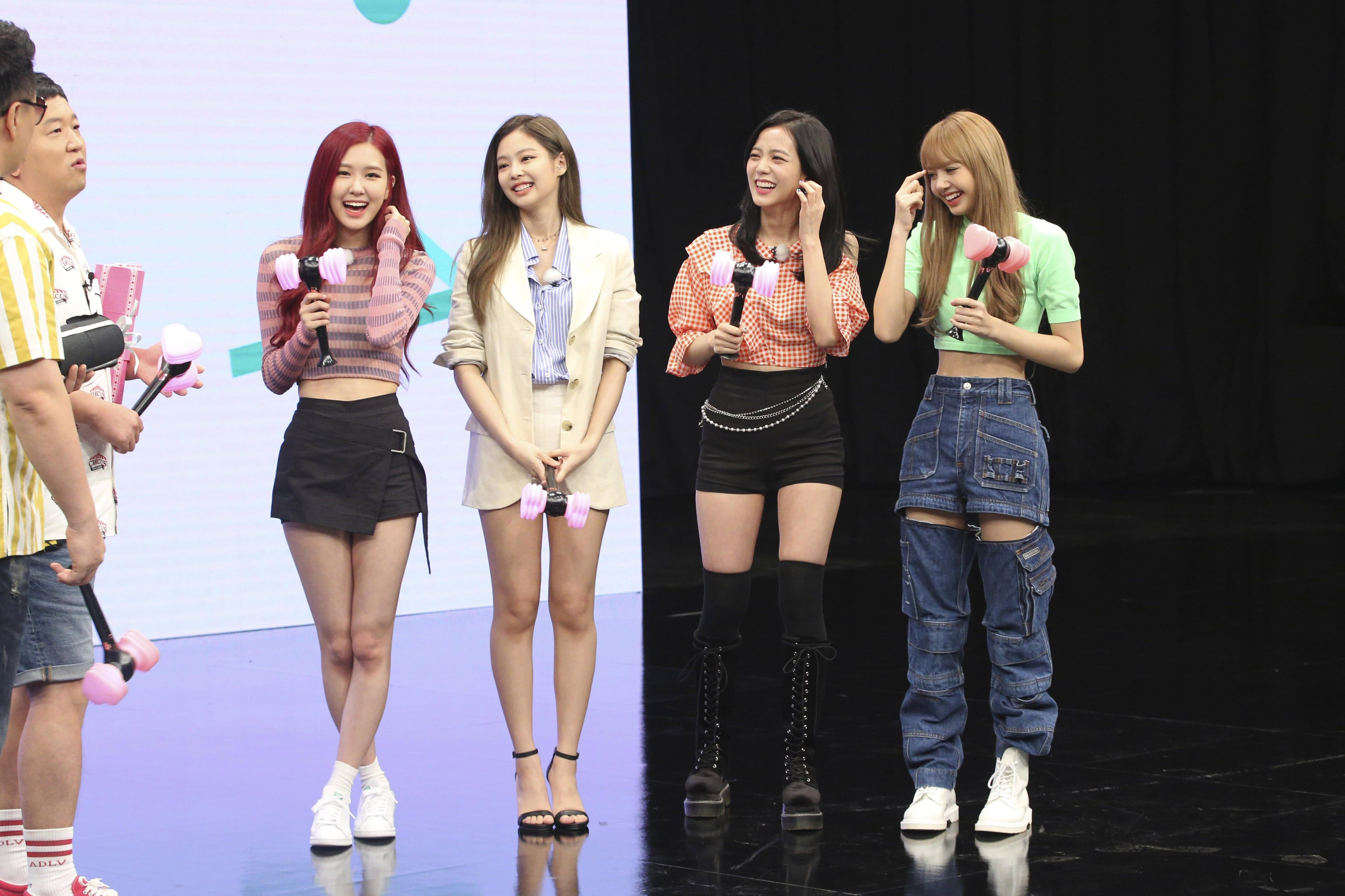 Idol Room Ep Blackpink Sub Indo | Best House Design