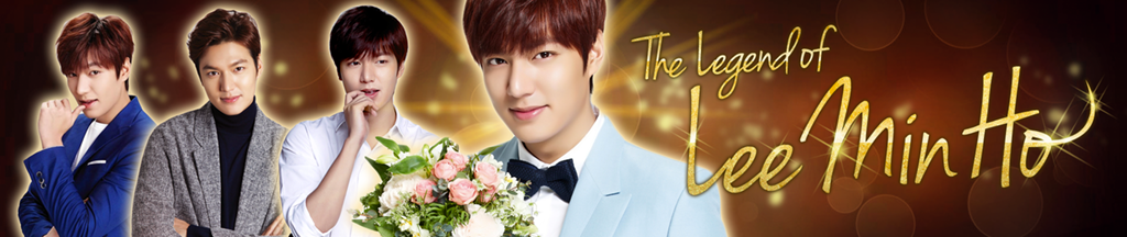 The Legend of Lee Min Ho