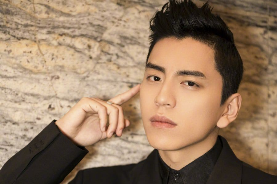 Darren Wang's Agency To Take Legal Action For Rumors On Involvement With Seungri