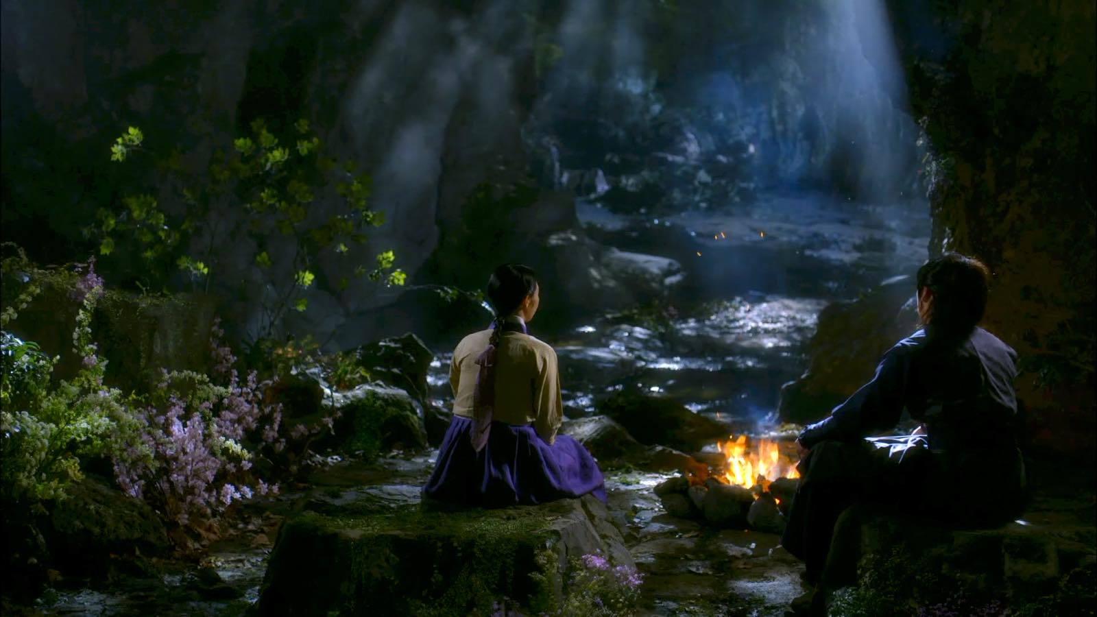 Kangchi, the Beginning Episode 2