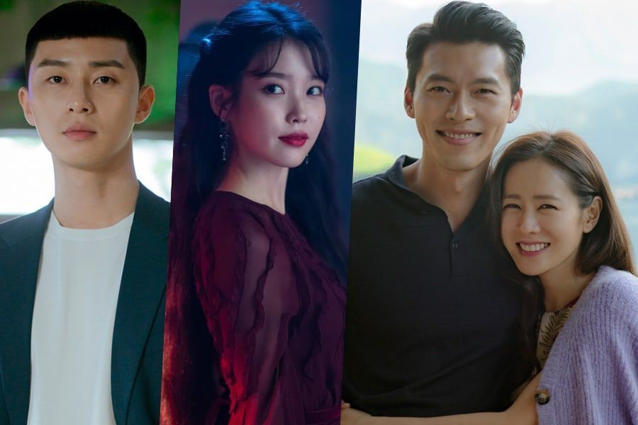 56th Baeksang Arts Awards Announces Nominees For TV And Film Categories