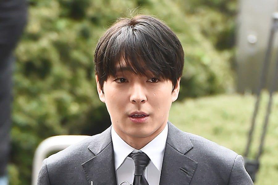 Choi Jong Hoon criticado por darle me gusta en Instagram a una foto de sí mismo en la estación de policía