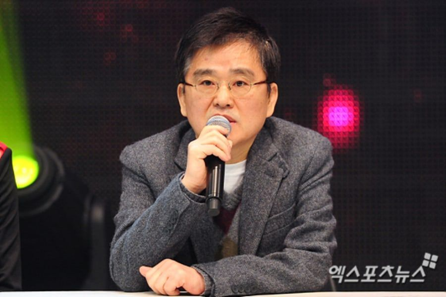 Cube Entertainment Founder Speaks Out Against Chart Manipulation