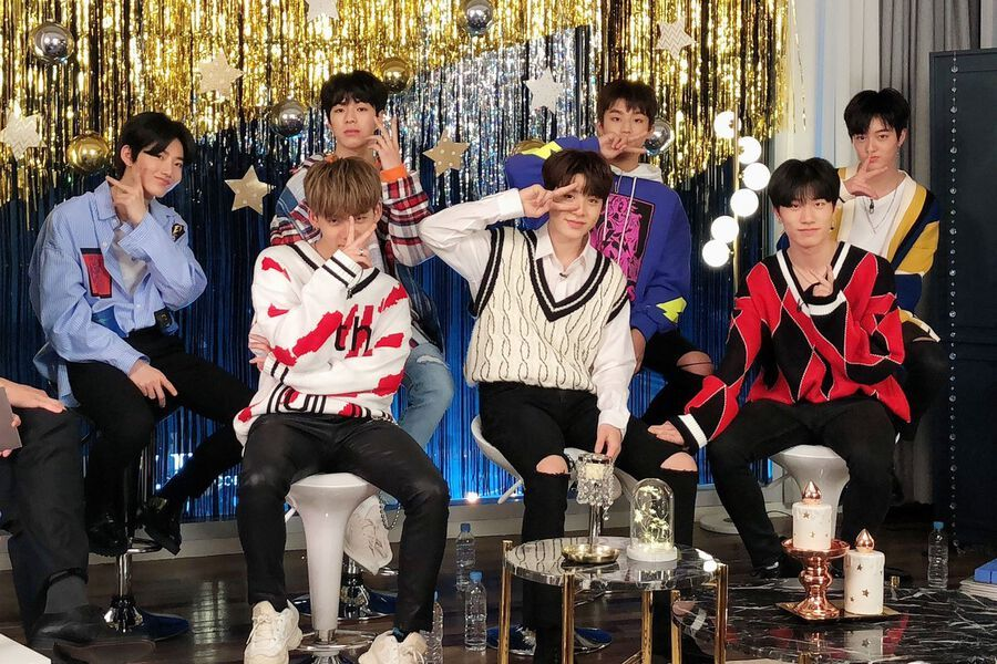 """""""YG Treasure Box"""" Finalists Talk About The Show's Ending And Achieving Their Dream"""