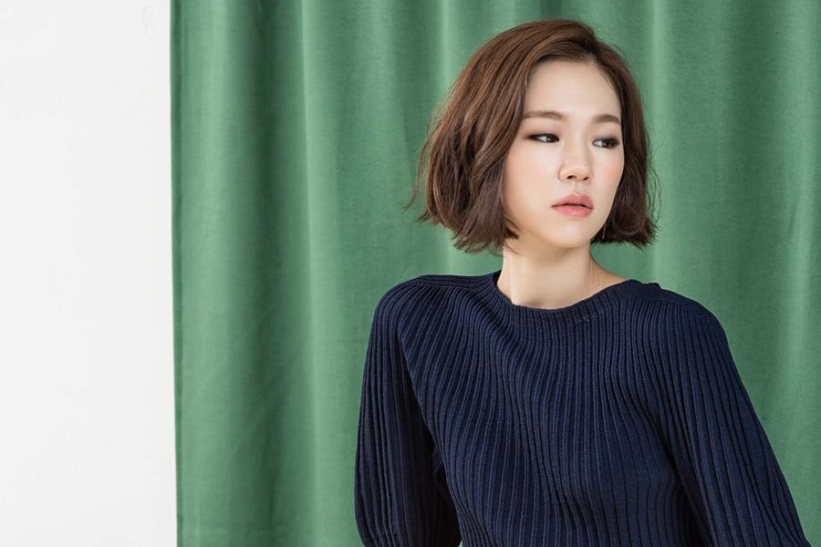 Han Ye Ri Confesses She Once Had An Inferiority Complex About Her Looks