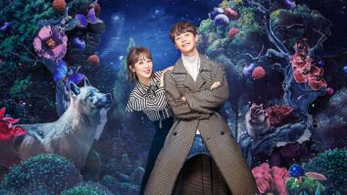 Korean Drama, Taiwanese Drama, Anime and Telenovelas - Full
