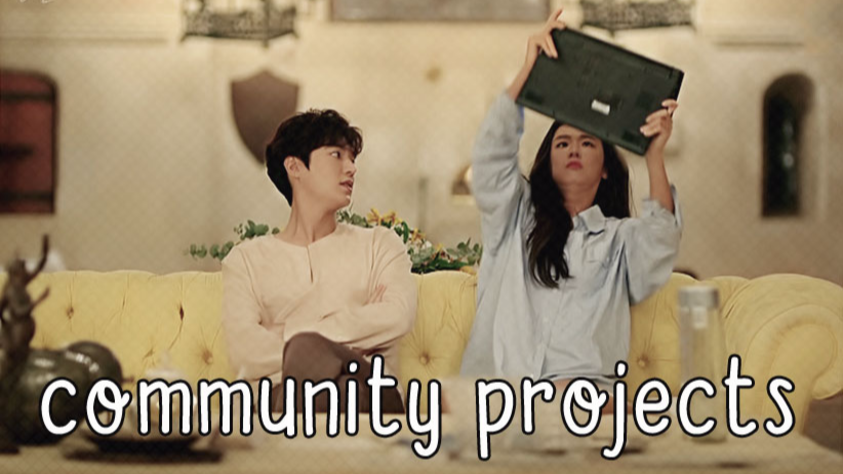 Community Projects