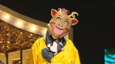 The King of Mask Singer Episode 186