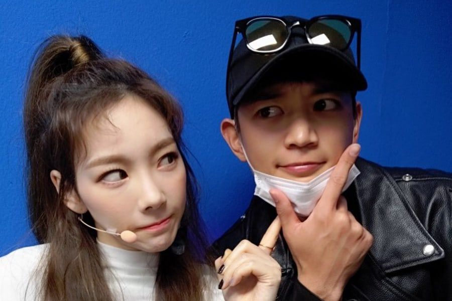 Girls' Generation's Taeyeon Says She Misses SHINee's Minho