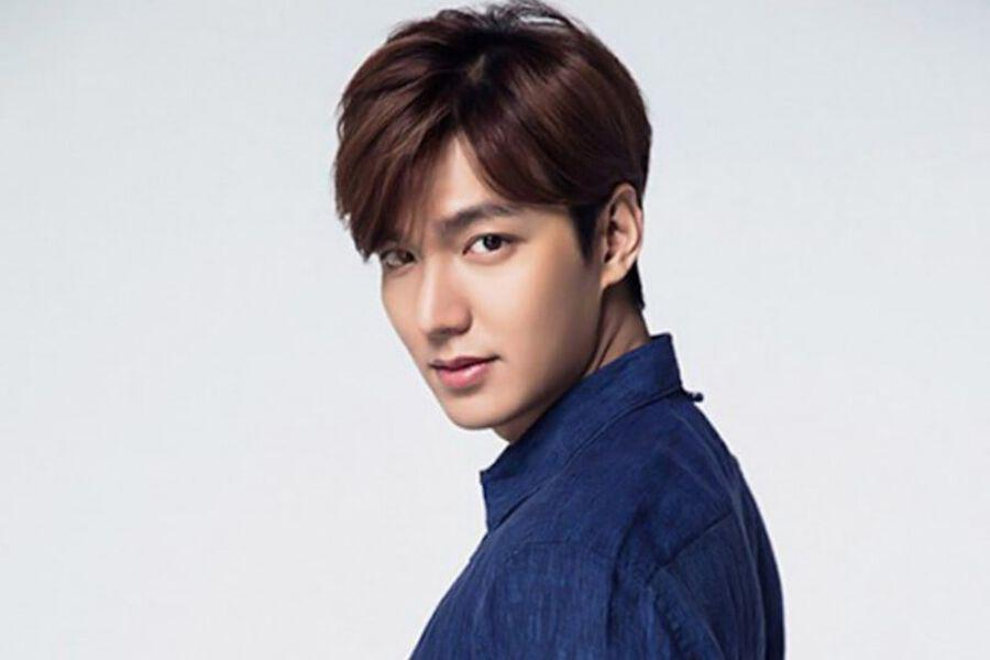 Lee Min Ho's Agency Takes Legal Action Against Malicious Commenters