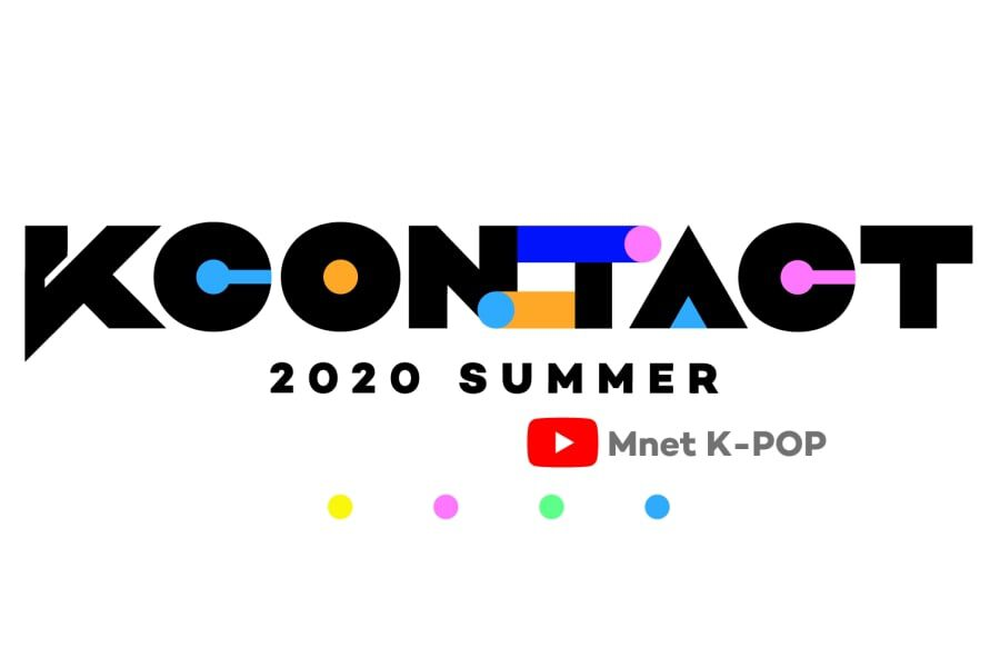 KCON Announces Weeklong KCON:TACT 2020 To Take Place Online In June
