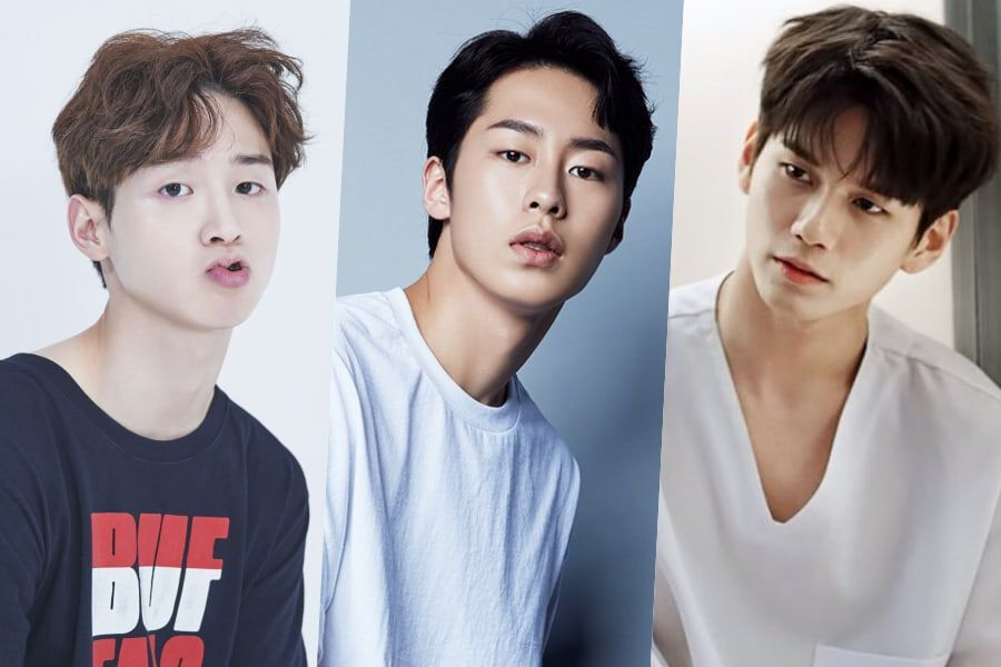 12 K-Drama Actors Who Made An Impression In 2019