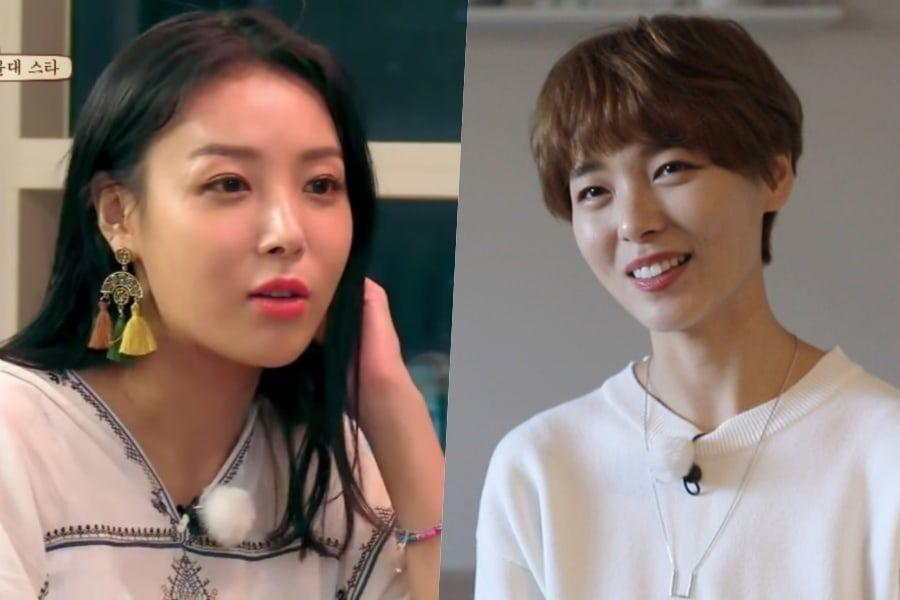 Yubin Shares Her Feelings About Seeing Fellow Former Wonder Girls