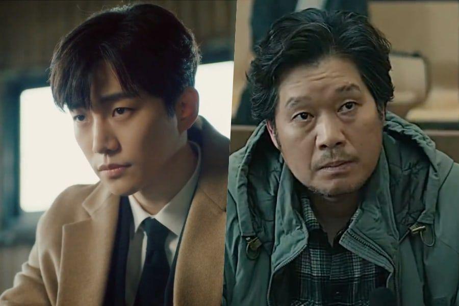 รีวิวซีรีส์ Confession (2019) แนวสืบสวนอาชญากรรม ผู้กำกับคิมชอลคยู