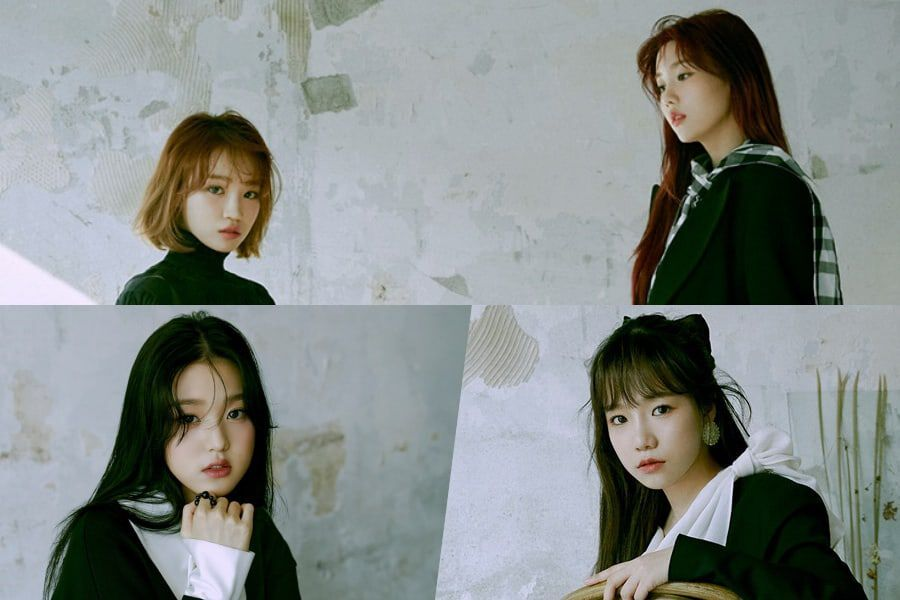 IZ*ONE Members Talk About Love For Fans And Their Group's Charms