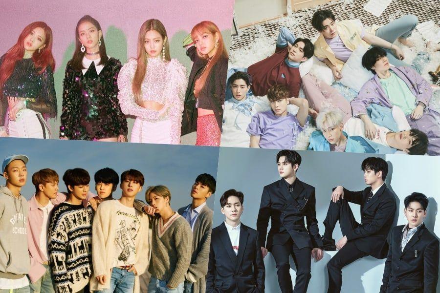 Gaon Punya Sistem Chart Baru, Hadiahkan Platinum untuk Penyanyi KPop Ini