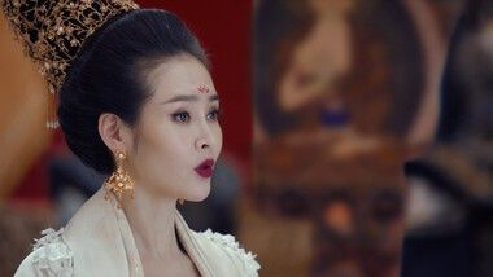 An Oriental Odyssey Episode 29