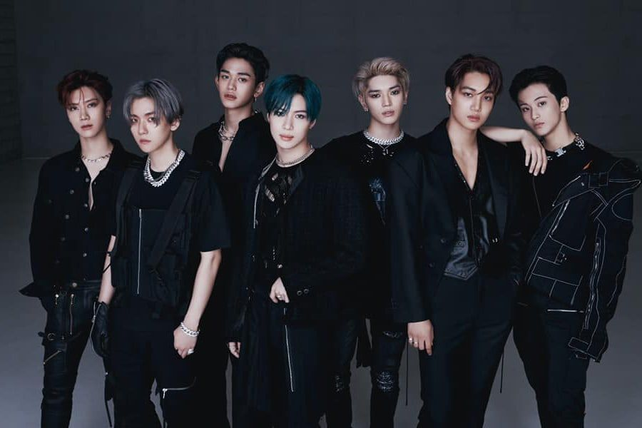 SuperM Tops Billboard 200 With Debut Album + Thanks Fans For Support