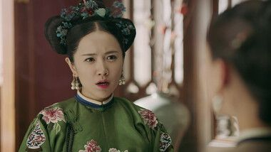 Story of Yanxi Palace Episode 68