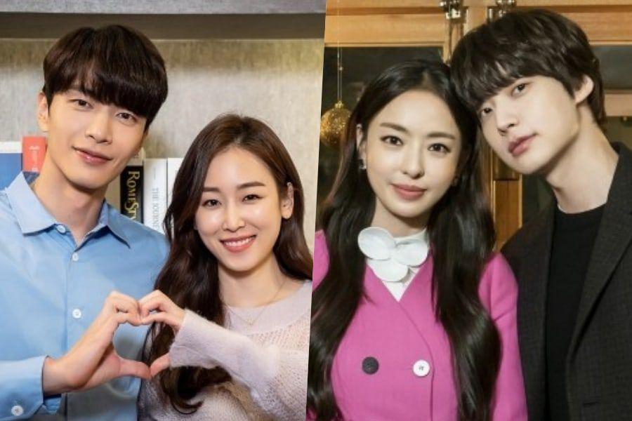 """""""The Beauty Inside"""" Cast Says Farewell To Drama Ahead Of Last Episode"""