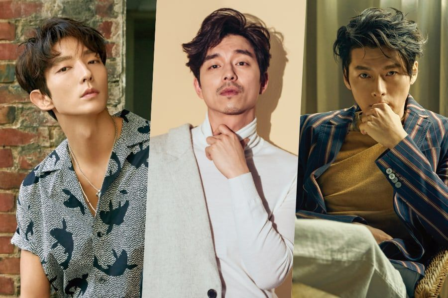 Ahjussi Crushes: 15 Handsome Actors We Can't Believe Are Around 40