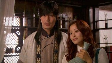 The Great Doctor Episode 4
