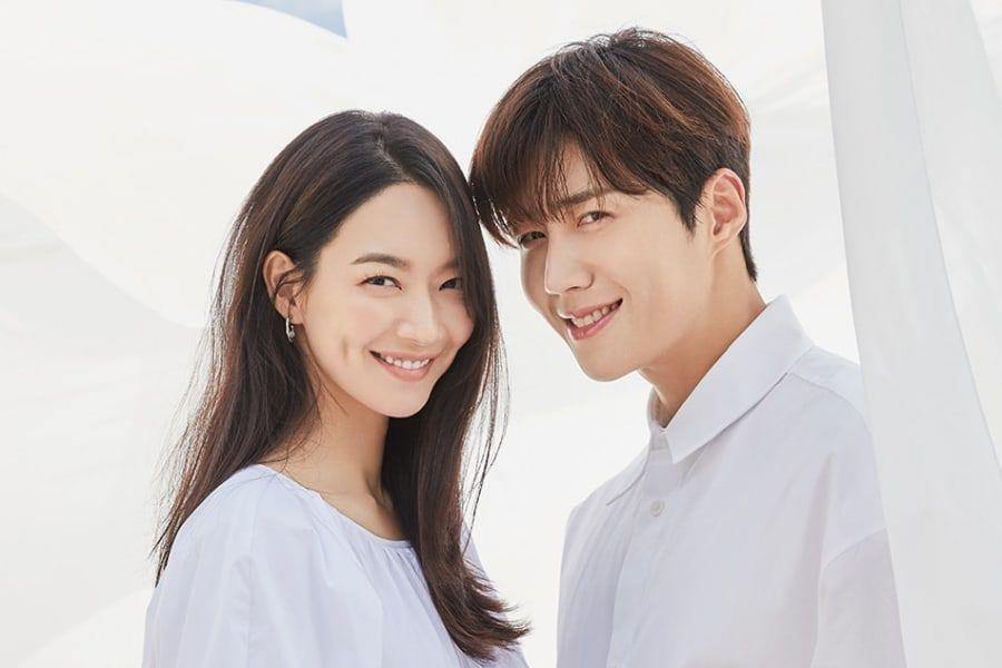 "Kim Seon Ho And Shin Min Ah's New Drama ""Hometown Cha-Cha-Cha"" Premieres To No. 1 Ratings"