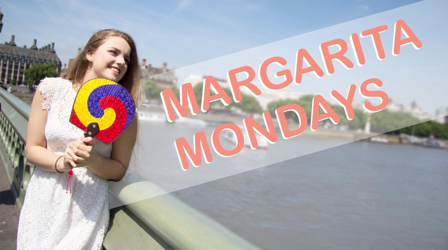 Margarita Mondays