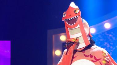 The King of Mask Singer Episode 242