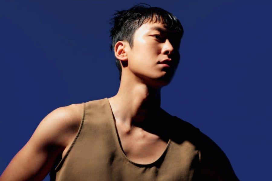 """Gong Myung Berbicara Tentang Kepribadiannya yang Ambisius, Apa yang Dia Pelajari Saat Syuting """"Extreme Job"""", Dan Banyak Lagi"""