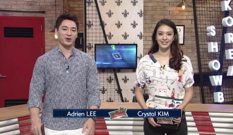 Kim Dong Jun - Q&A: Showbiz Korea