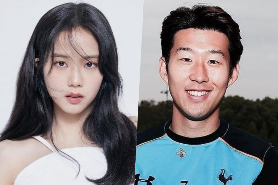 YG Officially Denies BLACKPINK's Jisoo's Dating Rumors With Son Heung Min