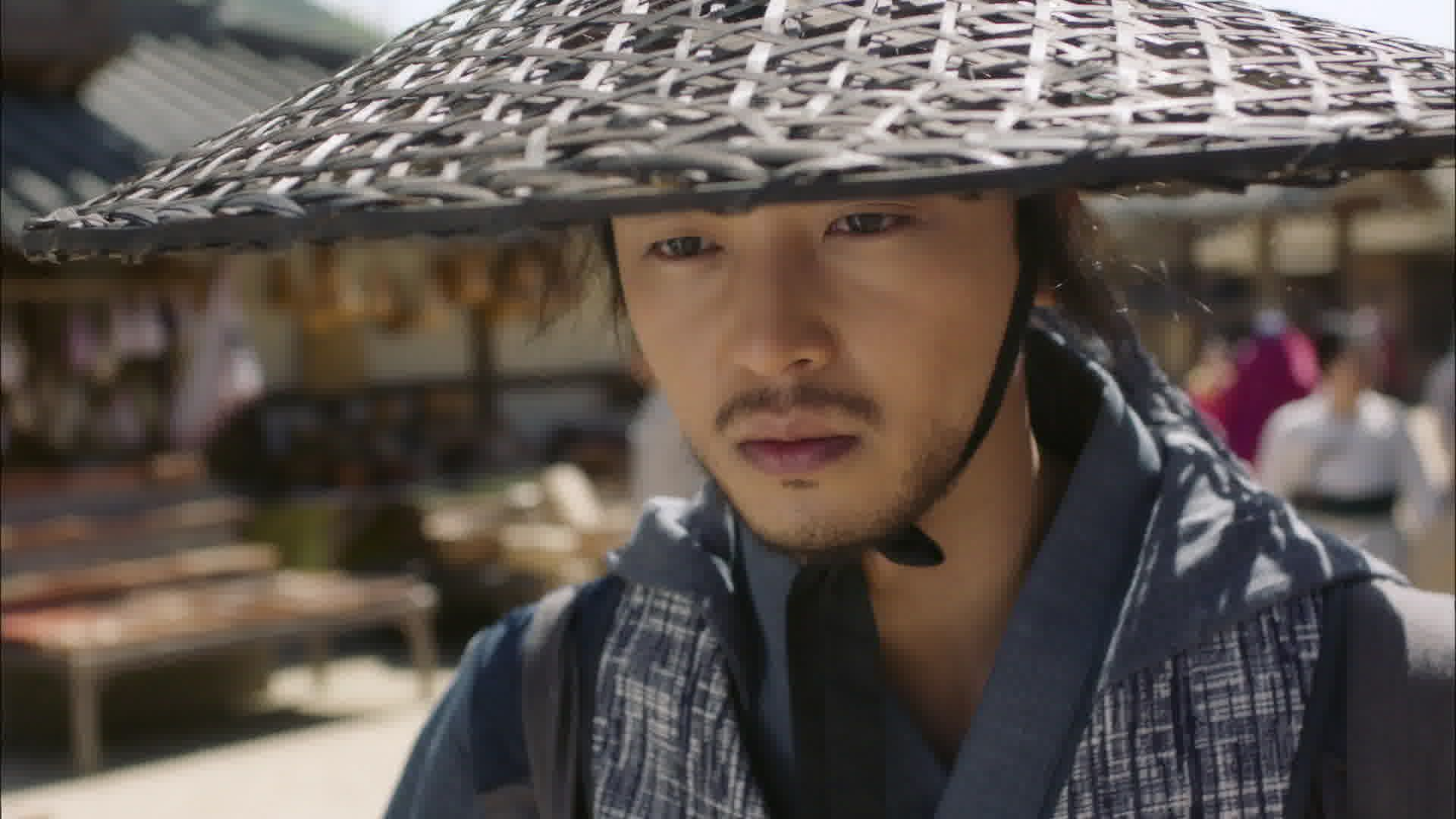 Character Teaser - Yeon Woo Jin: Queen for Seven Days