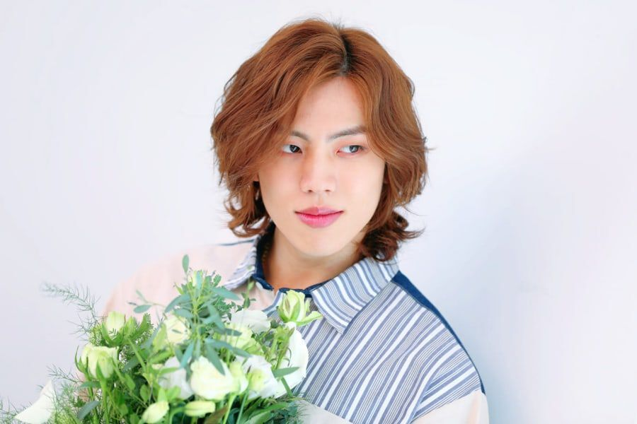 INFINITE's Dongwoo To Make Solo Debut In March
