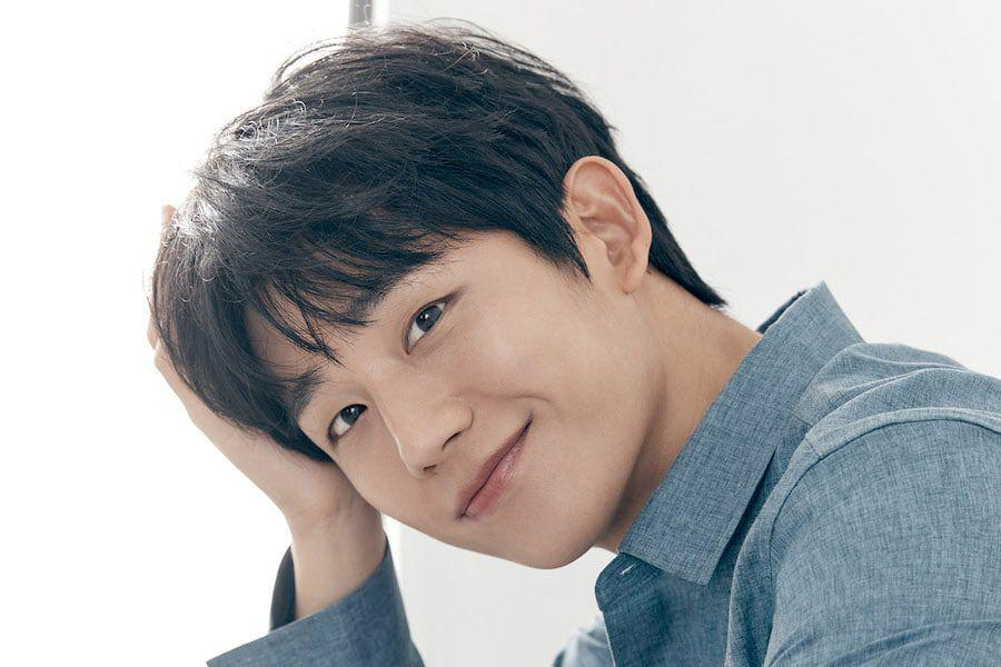 Jung Hae In Renews Contract With FNC Entertainment