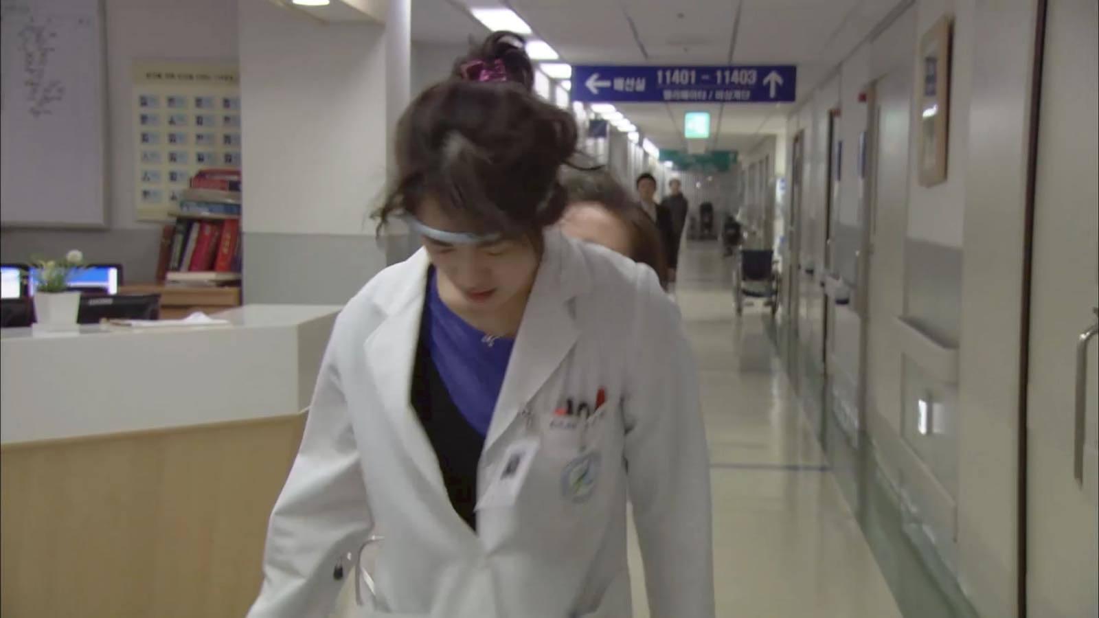 Surgeon Bong Dal Hee Episode 6