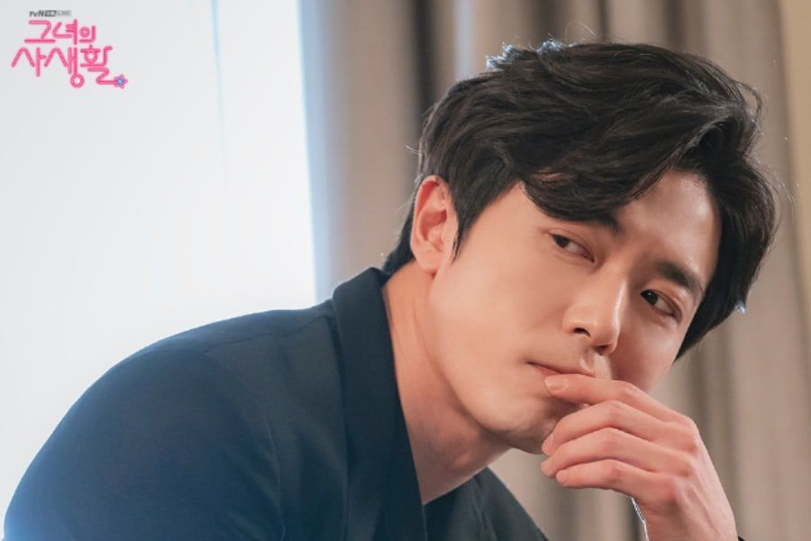 """3 Reasons Why We Can't Help But Love Kim Jae Wook's Character In """"Her Private Life"""" 