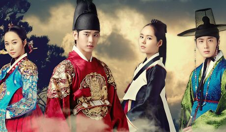 Image result for The Moon that Embraces the Sun