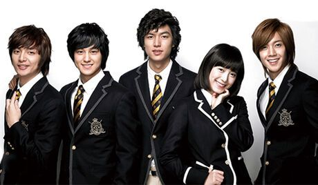 Boys Over Flowers - 꽃보다 남자 - Watch Full Episodes Free