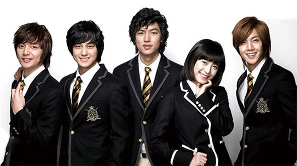 Boys Over Flowers - 꽃보다 남자 - Watch Full Episodes Free - Korea
