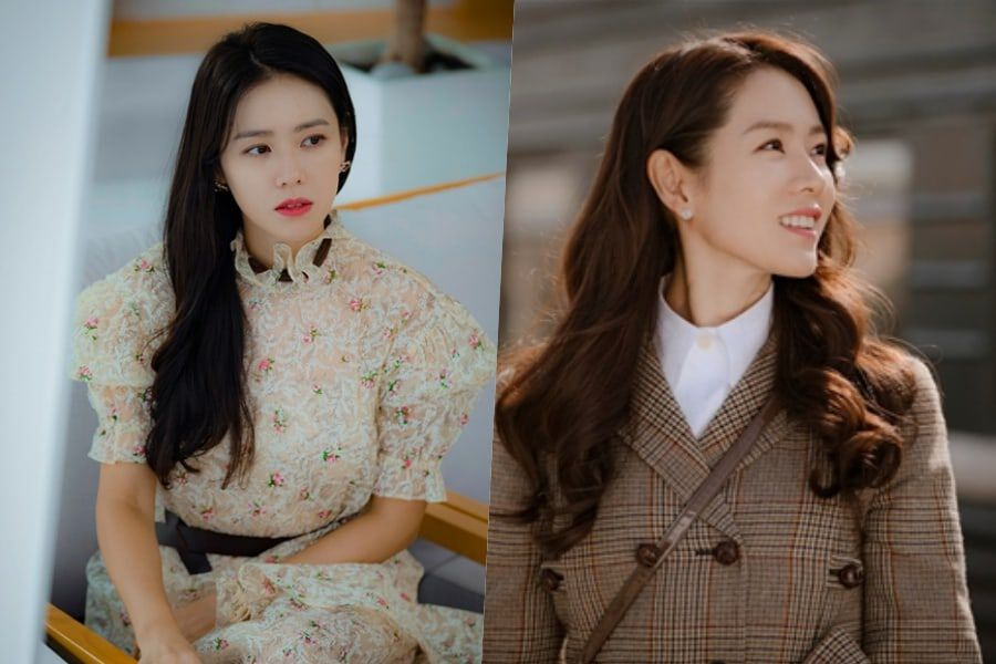"""Son Ye Jin Describes Why Her Character Is A Must-Watch In """"Crash Landing On You"""""""