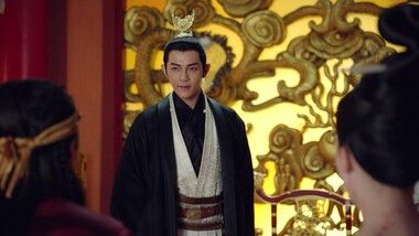 Mengfei Comes Across Episode 6