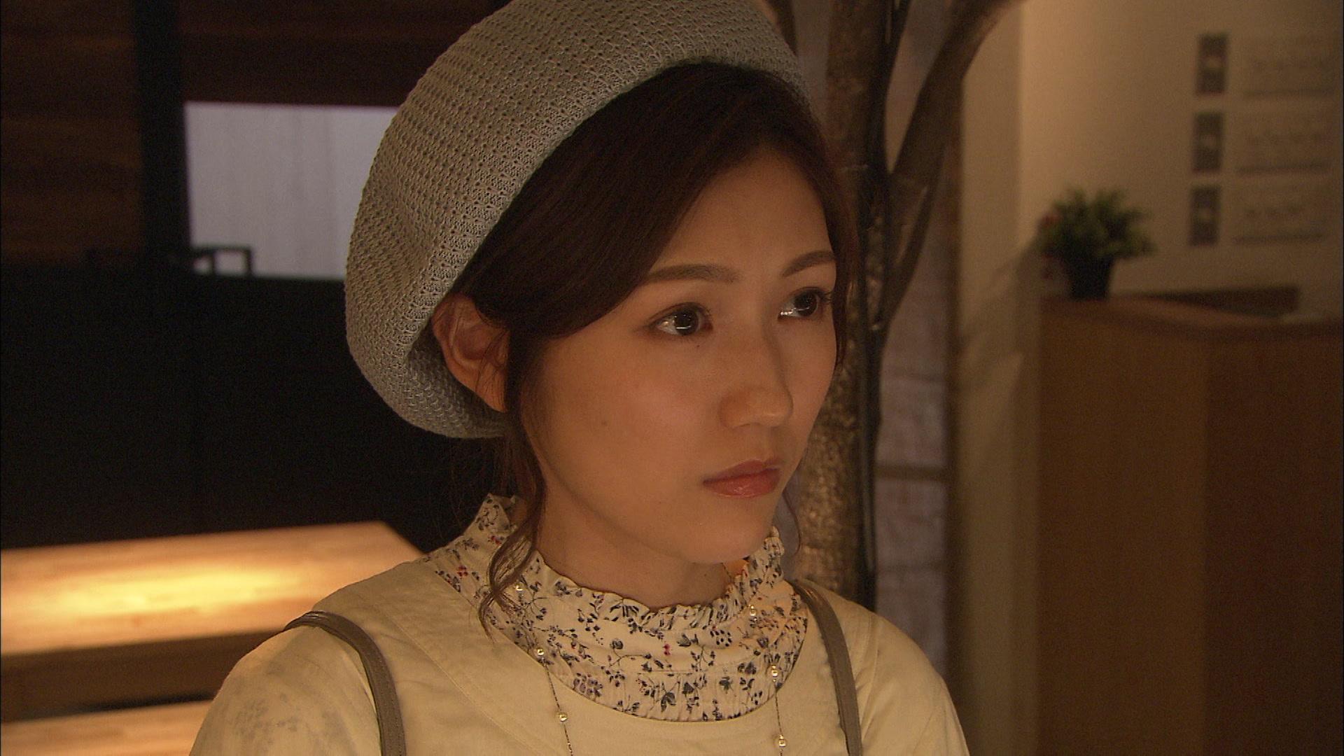 Good-bye, Enari-kun Episode 6