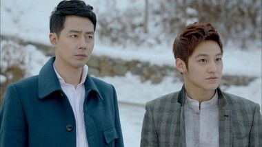That Winter, The Wind Blows Episode 2