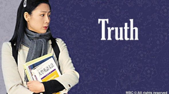 Truth 진실 Watch Full Episodes Free Korea Tv Shows
