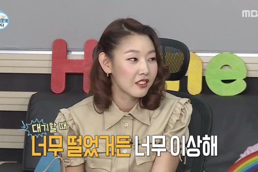 "Han Hye Jin On How She Feels Returning As Guest On ""I Live Alone,"" Says She Couldn't Watch The Show"