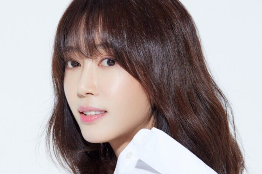 Kang Ye Won Dites Positif Untuk COVID-19