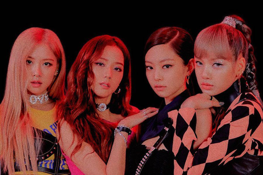 Update Blackpink Unveils Preview Of Physical Album For Kill This