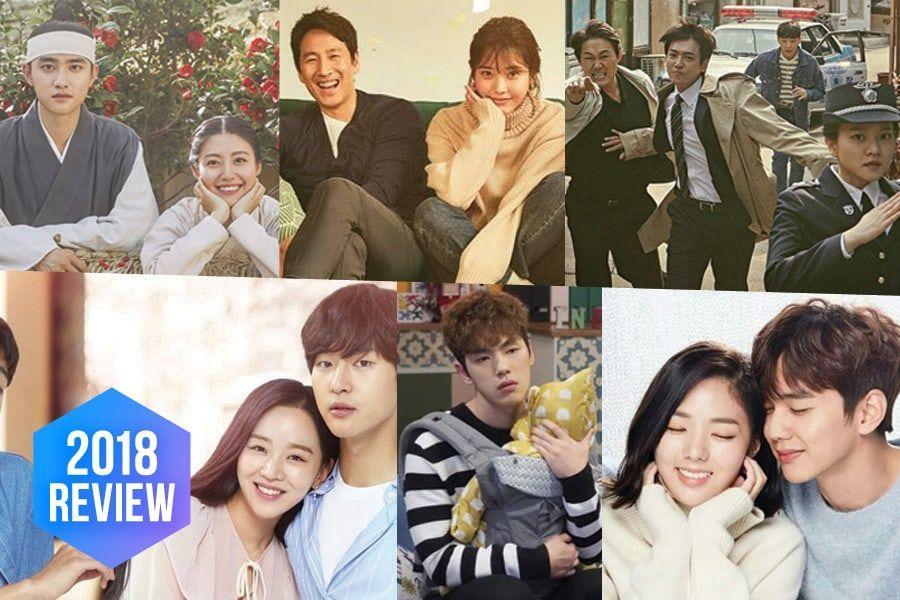 22 K-Drama Superlatives From 2018   Soompi